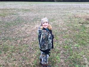 12-12 hunting buddy